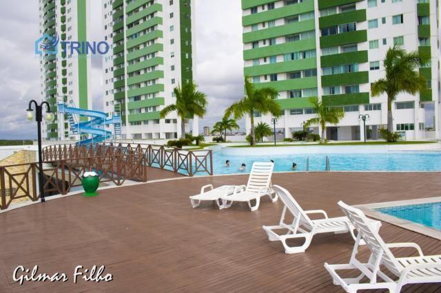 Apartamento, Ponta Negra, Natal-RN - Foto 9
