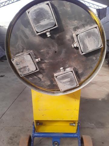 Máquina para polimento de pisos - Foto 4