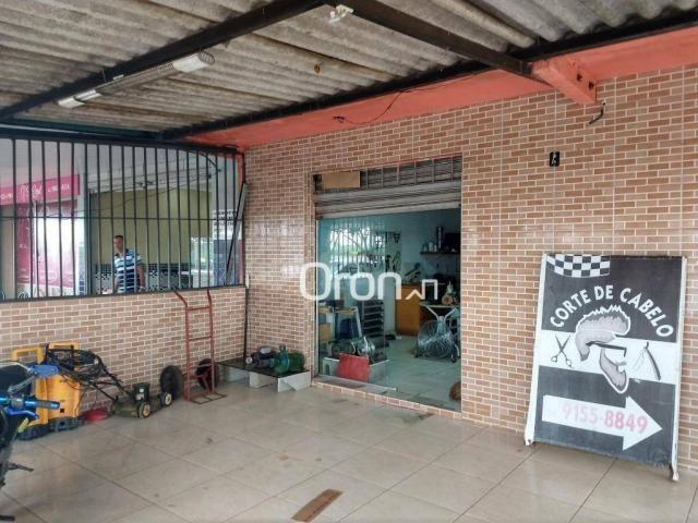 Prédio à venda, 210 m² por R$ 380.000,00 - Residencial Caraíbas - Aparecida de Goiânia/GO - Foto 3