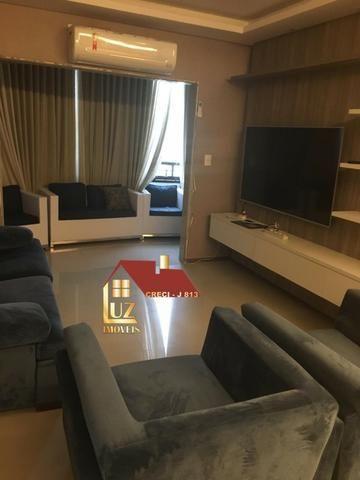 Apartamento - 03 Suítes - 140 m² - Batista Campos - Foto 2