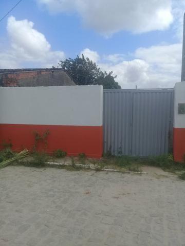 Terreno em pilar metade na lage 6×22 - Foto 4