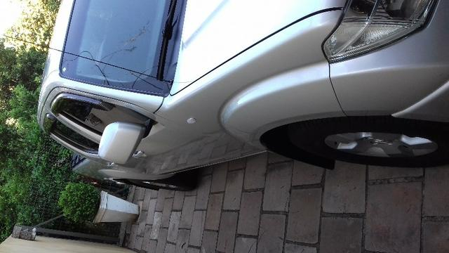 Nissan Frontier XE 4X2 - 2011/2012 - Foto 8