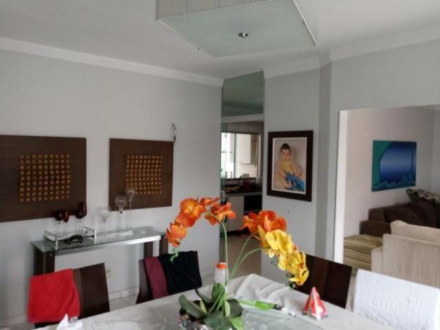 Casa com 3 dormitórios à venda, 235 m² por R$ 325.000,00 - Residencial Vereda dos Buritis  - Foto 7