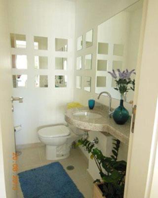 Apartamento à venda com 3 dormitórios cod:1030-15159 - Foto 8