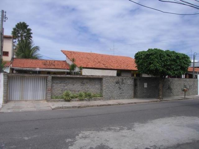 Casa com 5 dormitórios à venda, 305 m² por R$ 1.200.000,00 - Vila União - Fortaleza/CE - Foto 3
