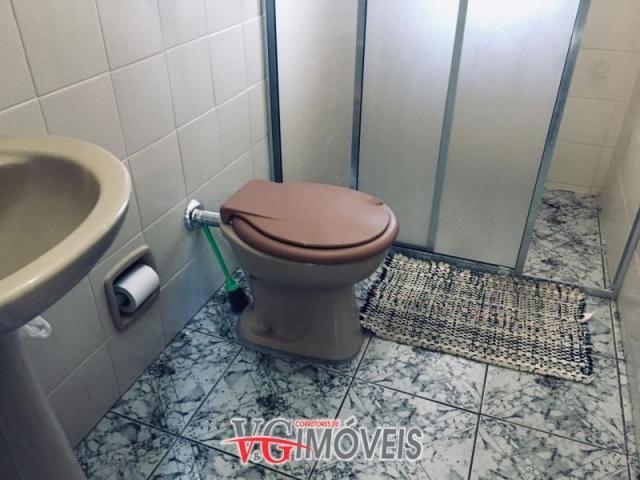 Casa à venda com 3 dormitórios em Nova tramandaí, Tramandaí cod:40 - Foto 16