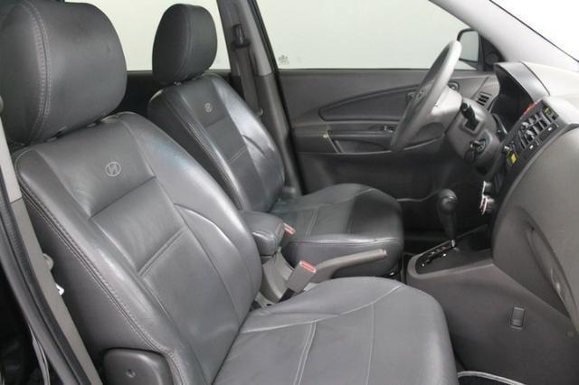 Hyundai - Tucson 2.0 mpfi GL 16v - Parcelas de R$ 639,00 - Foto 8