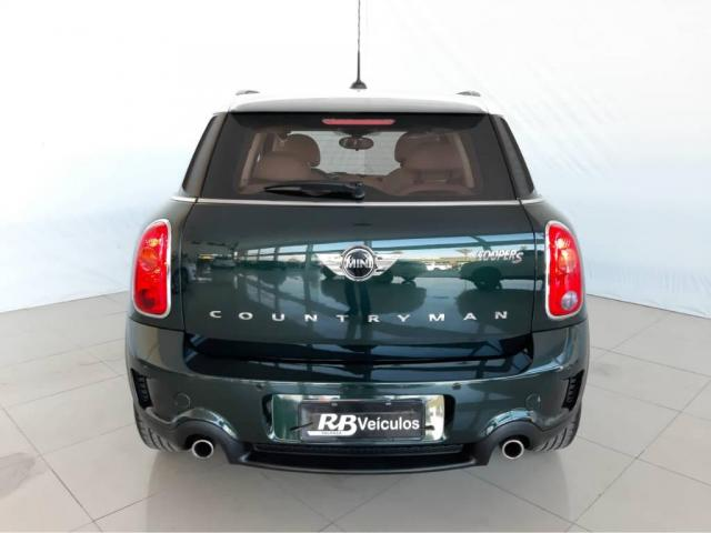 Mini Cooper Countryman S 1.6 All4 - Foto 14