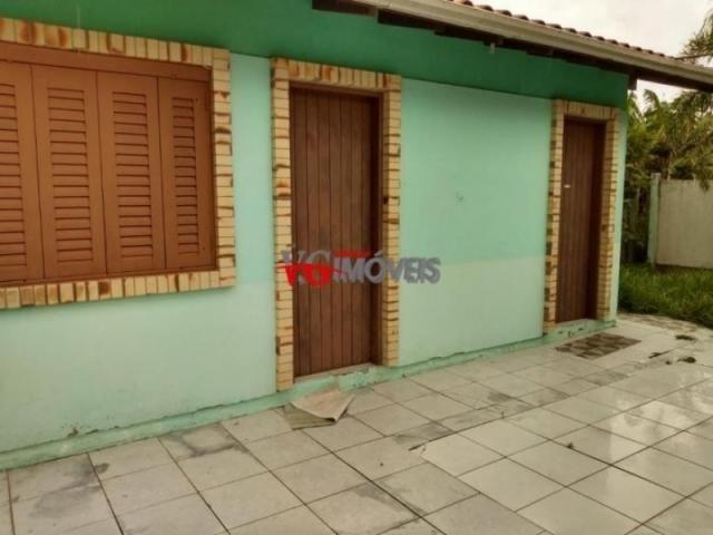 Casa à venda com 4 dormitórios em Mariápolis, Osório cod:120 - Foto 17
