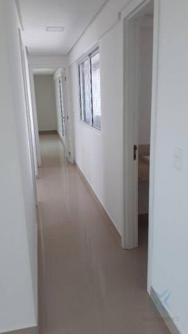 Contemporâneo, 3 dormitórios à venda, 144 m² por r$ 1.310.000 - aldeota - fortaleza/ce - Foto 20