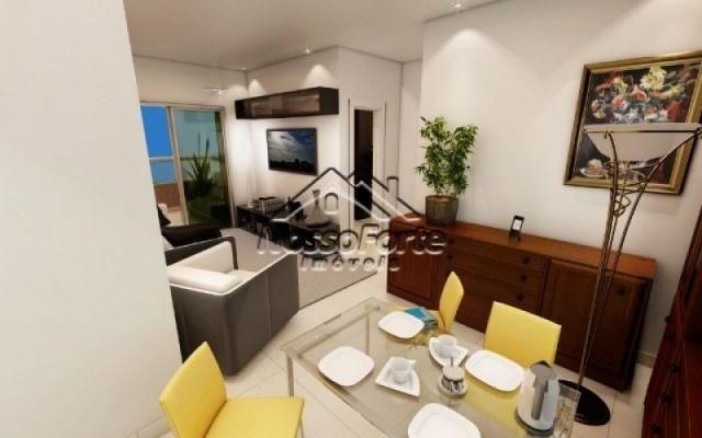 Apartamento no Caiçara em Praia Grande - Foto 10