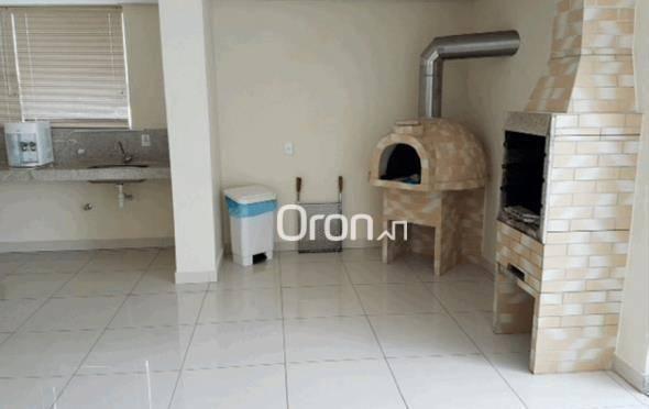 Apartamento com 2 dormitórios à venda, 55 m² por R$ 243.000,00 - Vila Rosa - Goiânia/GO - Foto 12