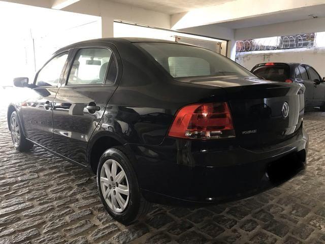 Volkswagen Voyage 1.6 FLEX 2011- Impecável!! - Foto 6