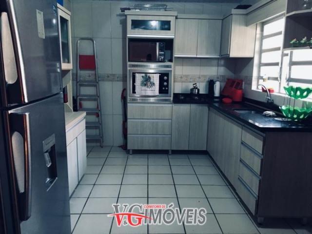 Casa à venda com 4 dormitórios em Nova tramandaí, Tramandaí cod:44 - Foto 6