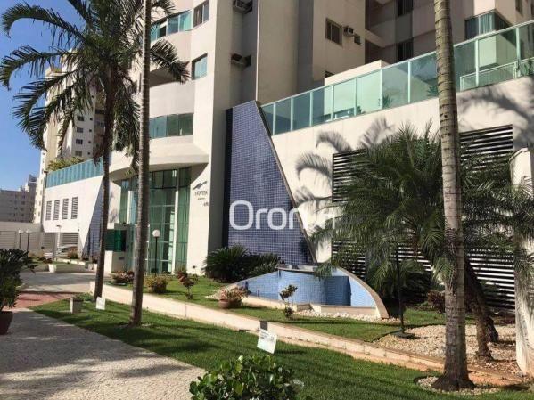 Apartamento com 3 dormitórios à venda, 93 m² por R$ 330.000,00 - Setor Bela Vista - Goiâni - Foto 3