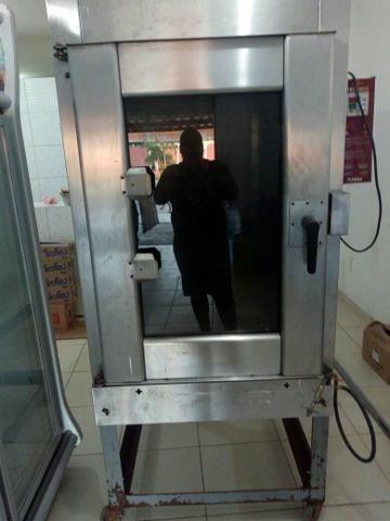Vendo um forno - Foto 2
