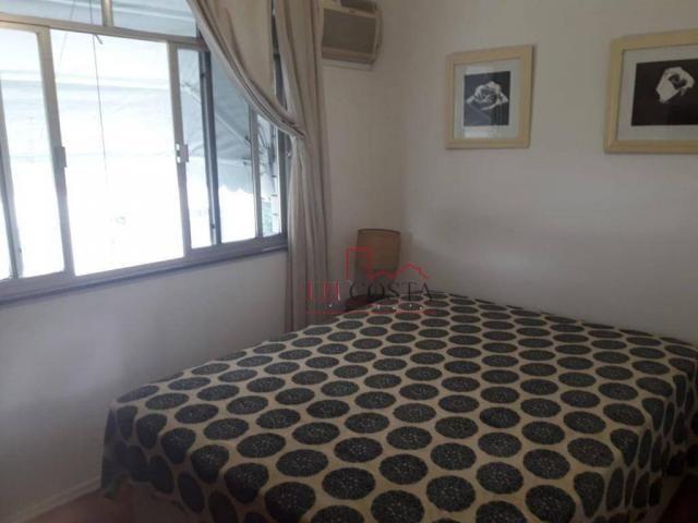 Apartamento à venda com 2 dormitórios em São francisco, Niterói cod:AP1098 - Foto 14