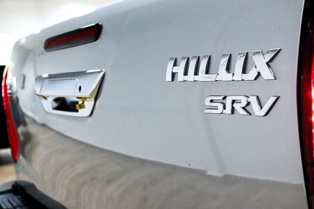 TOYOTA HILUX CD DSL 4X4 SRV AT 19/20 - Foto 13