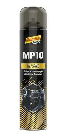 Silicone Spray 300ml Mundial Prime Mp10