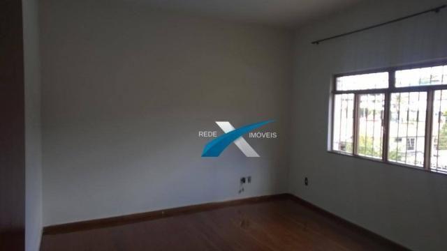 Casa à venda 3 quartos alvaro camargo.