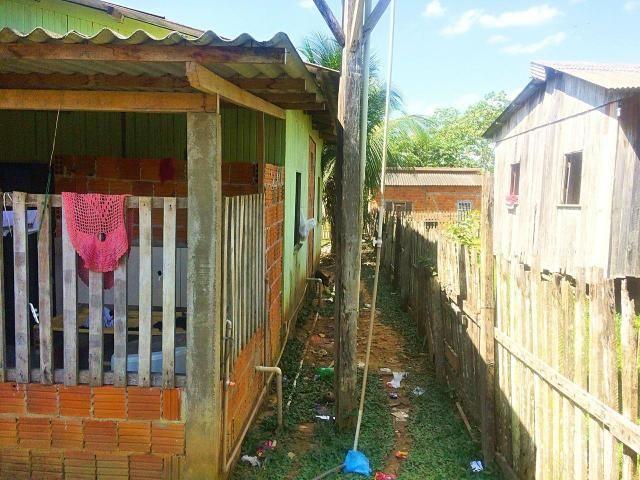 Casa no ramal da castanheira /Vila acre