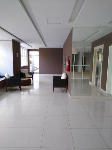 Apartamento no Joquei, 2 quartos(1 suite), 67m², Excelente área de lazer - Foto 9