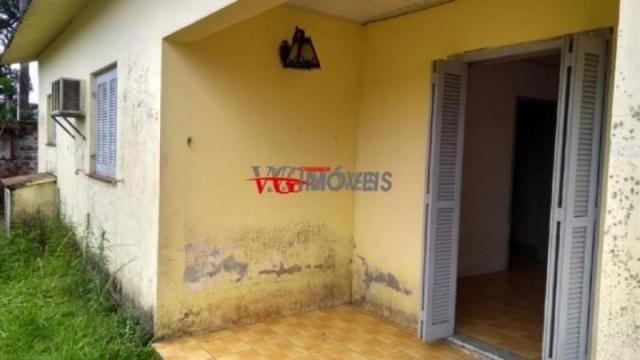 Casa à venda com 2 dormitórios em Petrobrás, Osório cod:158 - Foto 2