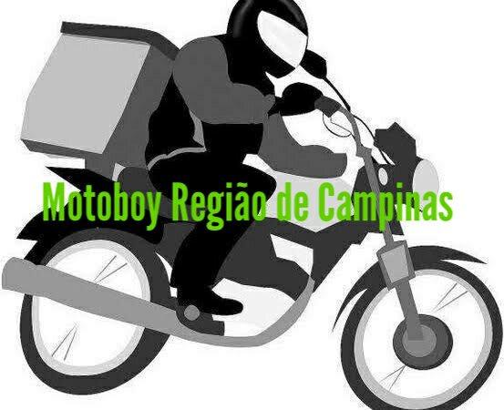Motoboy das 9h00 as 18h30