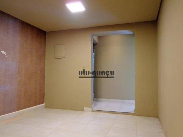 Salão para alugar, 340 m² por r$ 12.000/mês - vila padre bento - itu/sp - Foto 13