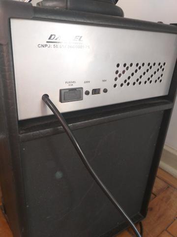 Amplificador Multiuso Dmu-8.50 - Foto 2