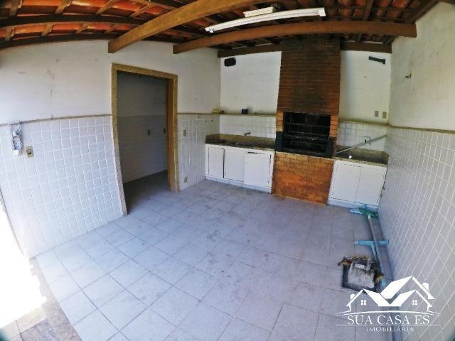 Casa duplex - 7 quartos - com uma linda vista panorâmica para praia de manguinhos - Foto 16