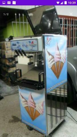 Makina de sorvete
