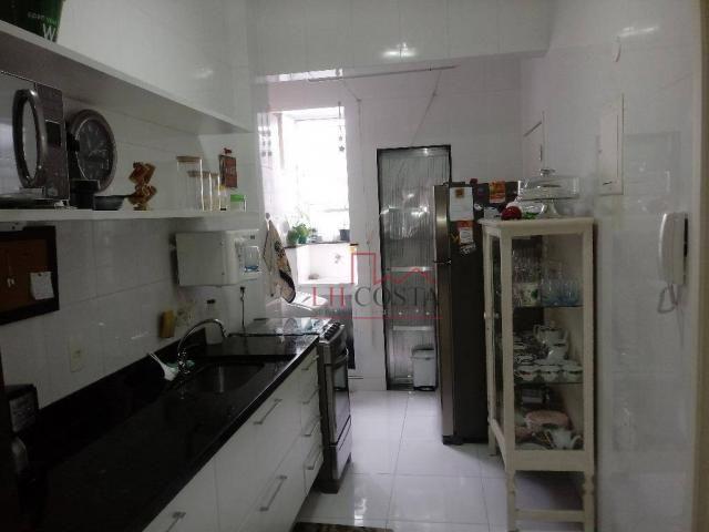Apartamento à venda com 2 dormitórios em São francisco, Niterói cod:AP1098 - Foto 17