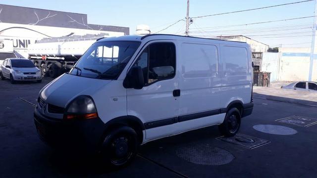 Van Master 2012 R$ 42 mil - Foto 7