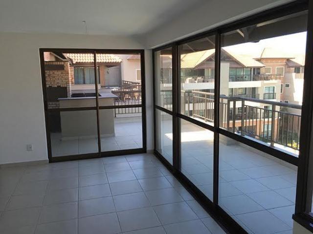 Apartamento residencial à venda, Porto das Dunas, Aquiraz. - Foto 13