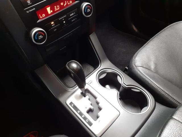 Kia Sorento EX2 2.4 Automática 2011 - Foto 12