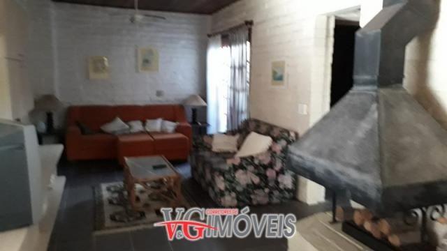 Casa à venda com 4 dormitórios em Zona nova centro, Tramandaí cod:244 - Foto 3