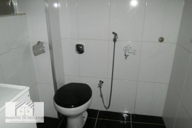 Apartamento com 1 dormitório para alugar, 50 m² por r$ 900/mês - centro - niterói/rj - Foto 14