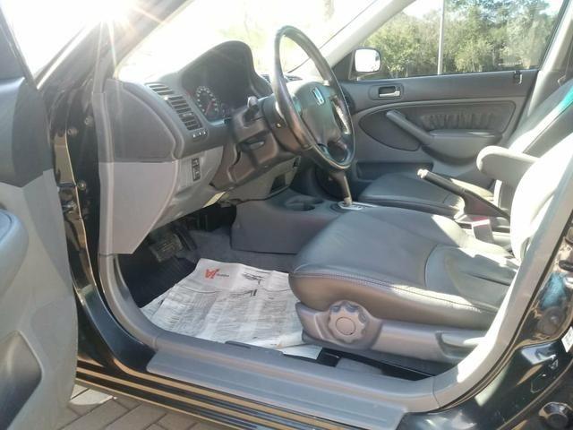 Honda Civic 2003 Impecável! R$ 17.888,00. - Foto 5