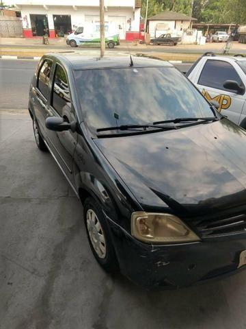 Vendo um Renault Logan 1.6 , 4 portas ano 2007. Completo. Documento em dias valor R$9.000 - Foto 3