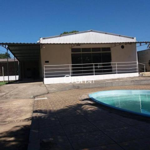 Chácara com 1 dormitório à venda, 2600 m² por R$ 1.200.000,00 - Jardim Marques de Abreu -