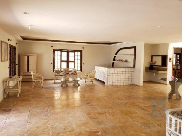 Casa para alugar, 800 m² por R$ 499,00/dia - Cumbuco - Caucaia/CE - Foto 5
