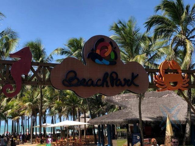 Apartamento wellness beach park resort , com 4 dormitórios à venda, 135 m² por R$ 950.000  - Foto 19