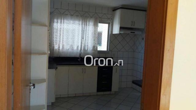 Apartamento à venda, 117 m² por r$ 447.000,00 - setor bueno - goiânia/go - Foto 13