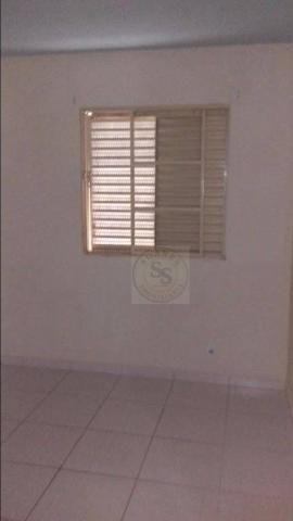 Apartamento residencial para locação, Jardim Santo André, Santo André. - Foto 10