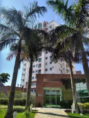 Apartamento à venda com 1 dormitórios em Atiradores, Joinville cod:17842