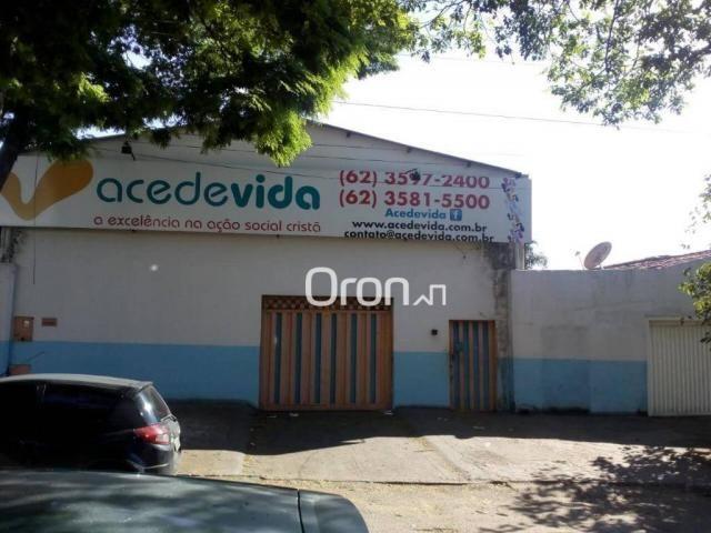 Galpão à venda, 631 m² por R$ 499.000,00 - Capuava - Goiânia/GO - Foto 2