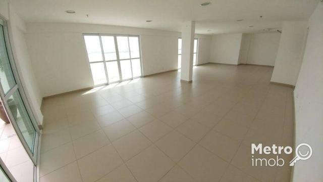 Apartamento com 2 quartos à venda, 66 m² por R$ 386.428 - Jardim Renascença - São Luís/MA - Foto 15
