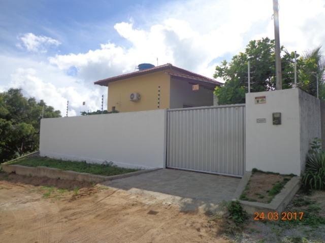 Excelente Casa em Praia de Tabatinga Lit. Sul da Paraíba. - Foto 10