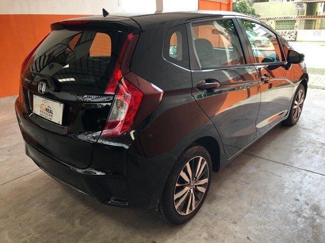 Honda Fit Ex 1.5 flex automatico 2015 - Foto 5